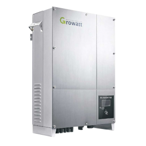 Growatt inverter 20 kW